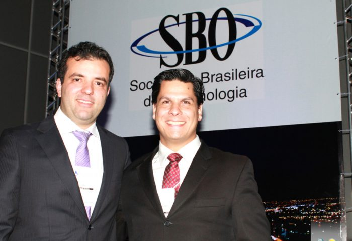 Dr. Victor Antunes participa de VIII Congresso Nacional da SBO