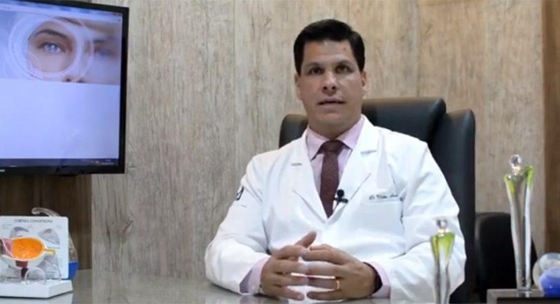 Transplante de Córnea Endotelial DMEK DSAEK