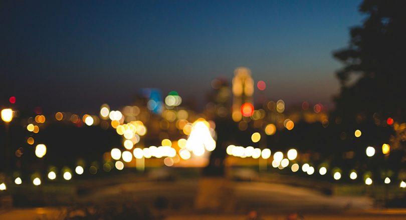 Ceratocone e a forma de ver o mundo