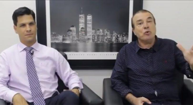 Entrevista Dr. Victor Antunes