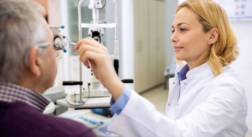 O que é Edema Macular Diabético?
