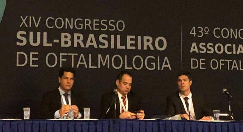 XIV Congresso Sul Brasileiro de Oftalmologia