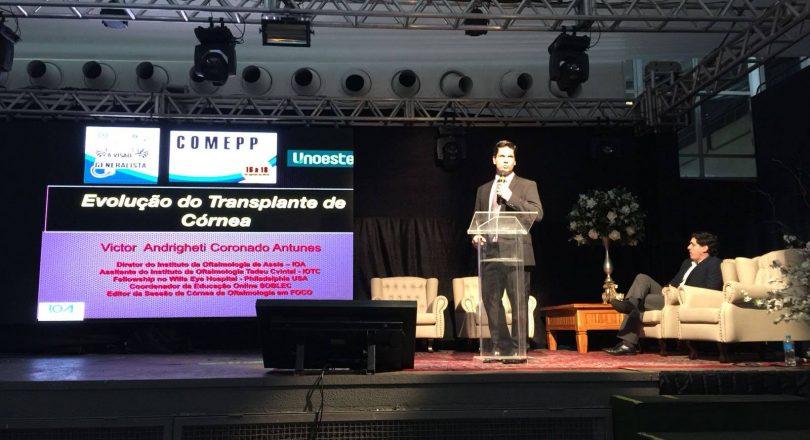 XXVI Congresso Médico Estudantil de Presidente Prudente – COMEPP