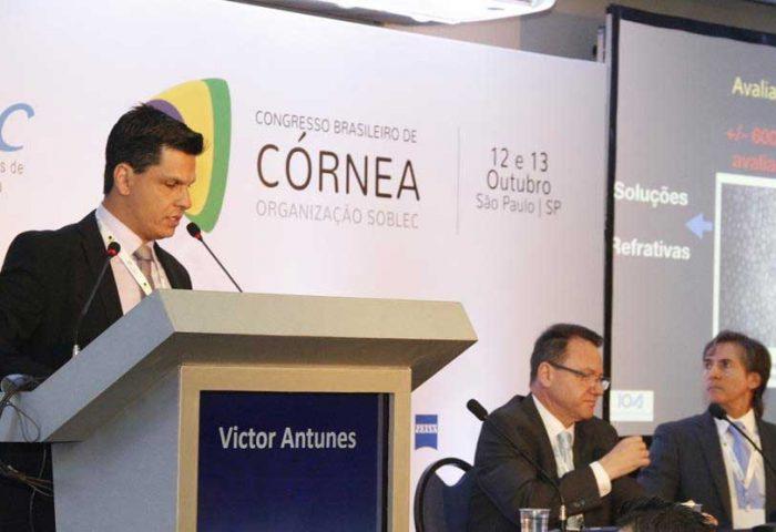 Congresso Brasileiro de Córnea / SOBLEC