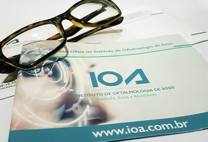 Quanto tempo dura a receita de um oftalmologista?