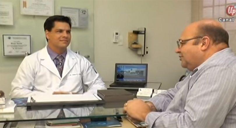 Vídeo: Entrevista do Dr. Victor Antunes para a Up TV