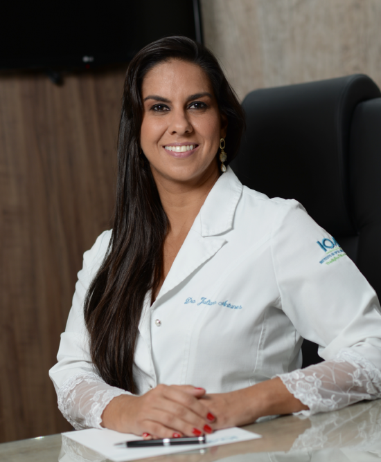 Dra. Juliana Andreghetti Coronado Antunes