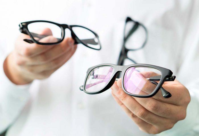 Liberdade dos Óculos nas Férias