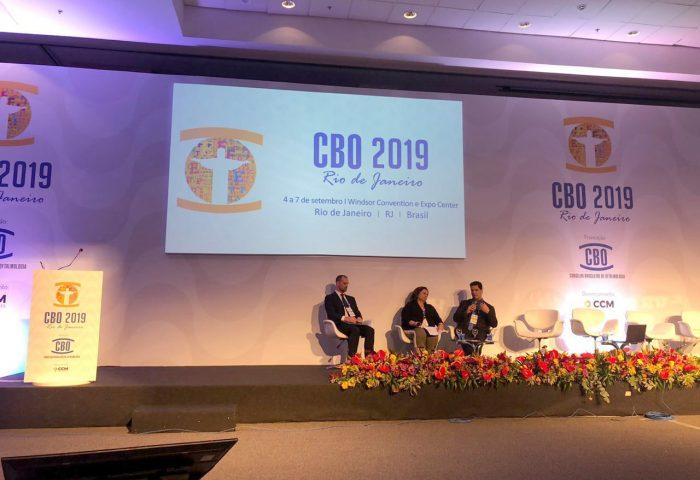 63º Congresso Brasileiro de Oftalmologia – CBO