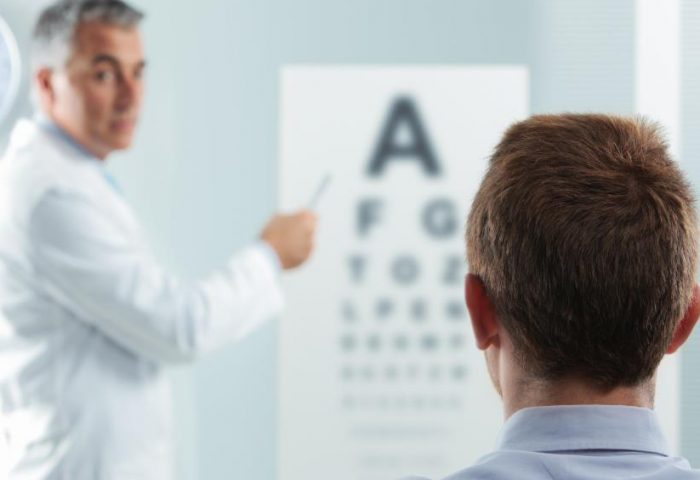 Saiba mais sobre a miopia