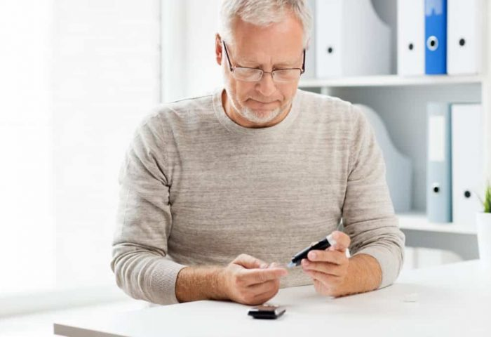 A relação entre o Diabetes e a saúde da visão