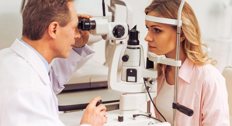 Aprenda a identificar diferentes profissões ligadas à visão